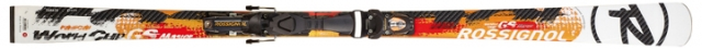 Rossignol Radical World Cup GS Master Ski Image